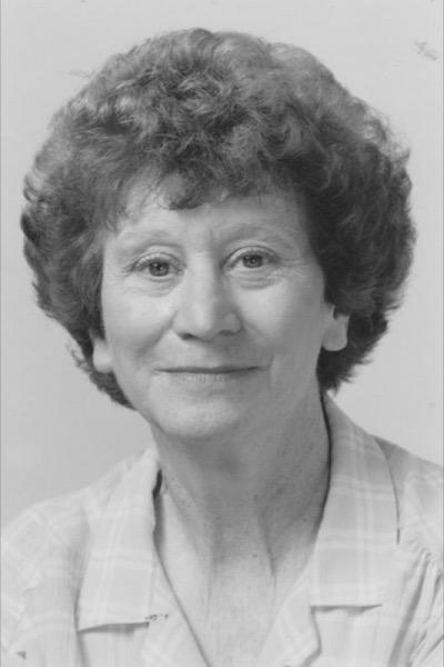 Joyce Birch