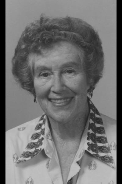 Sheila Gregson