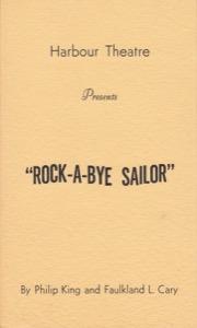 Rock-a-Bye Sailor