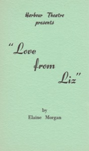Love from Liz