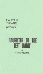 Daughter of the Left Hand