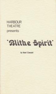 Blythe Spirit