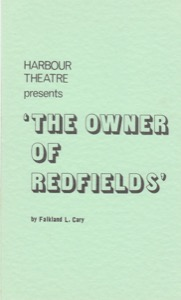 The Owner of Redfields