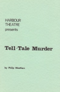 Tell-Tale Murder