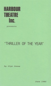 Thriller of the Year