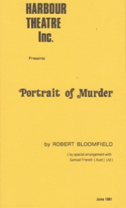 Portrait of Murder
