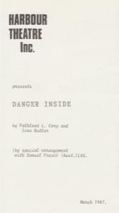 Danger Inside