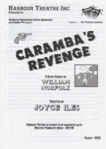 Caramba's Revenge