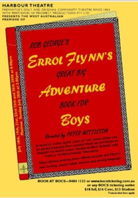 Great Big Adventure Book