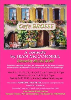 Café Brosse